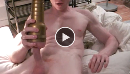 Fleshlight masterbation videos