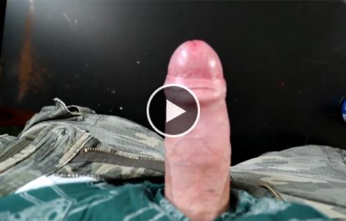 gay hands free cum