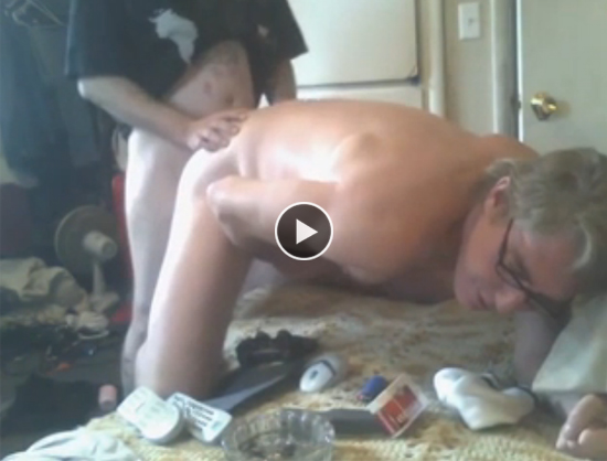 amateur gay old young