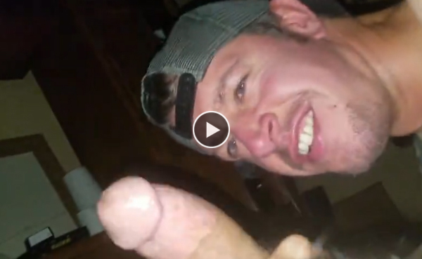 Sucking of one of my friends